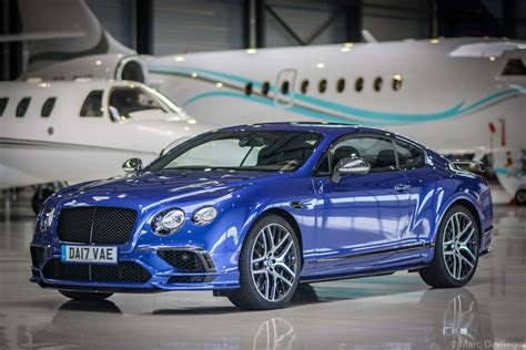 bentley continental supersports 2017 2017 bentley continental supersports review gtspirit