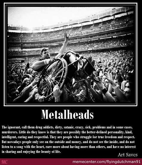 Metalheads Memes - metalheads by flyingdutchman91 meme center