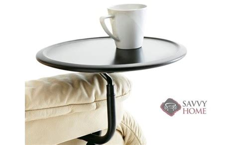 swing table for recliner by stressless is fully customizable by you