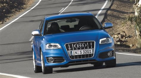 Interior Frankfurt 4302 by Audi S3 Sportback 2008 Review By Car Magazine
