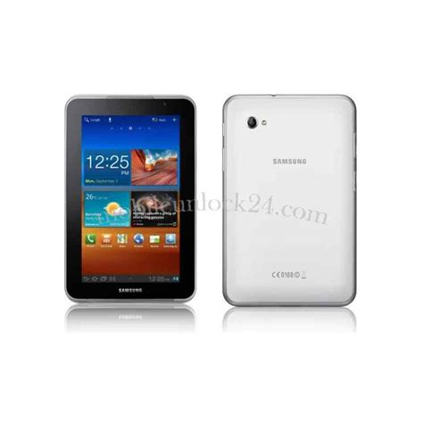 Samsung Tab Plus unlock samsung galaxy tab 7 0n plus galaxy tab 7 0 plus n