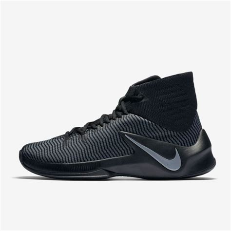 Sepatu Nike Zoom All Out jual sepatu basket nike zoom clear out blackout original