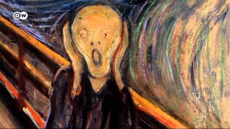 el grito de munch reencuentro con obras maestras 02 edvard munch el
