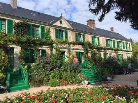 i giardini di monet quadro ao vivo foto di casa e giardini di claude monet