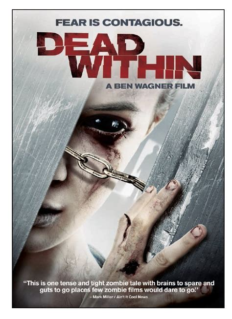 film horror within dead within 2014 movie