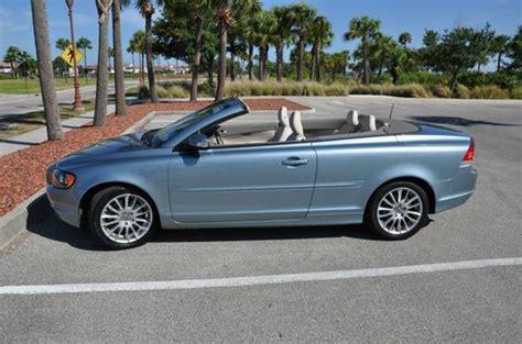 find   volvo   convertible  door   tampa florida united states