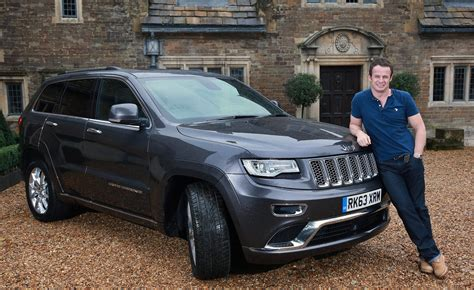 Healey Jeep It S A Rugby Union As Jeep Announces New Ambassador