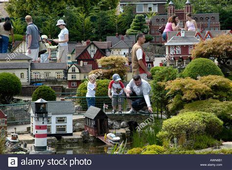 bekonscot model village beaconsfield buckinghamshire