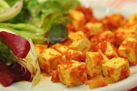 come cucinare il tofu naturale tofu ricette semplice e vegane idee green