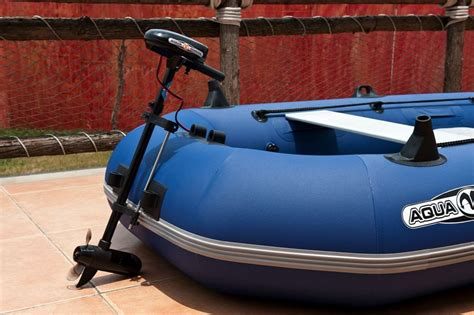 aqua marina classic advanced fishing boat with electric motor t 18 bestway hydro force sunsaille inflatable dinghy boat