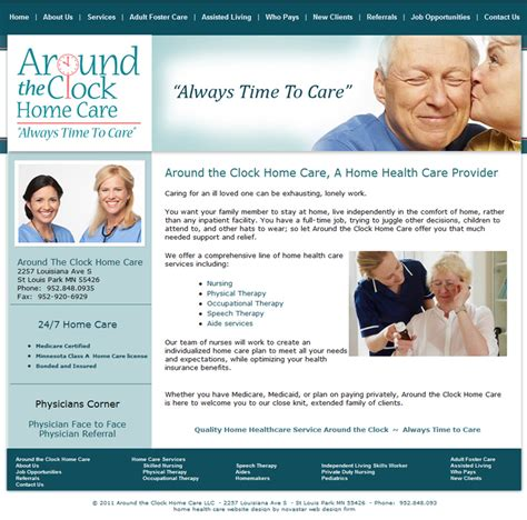 websites website design for physicians