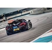 McLaren P1 Review Specs Price And Video  Pictures Evo