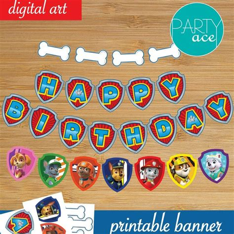 paw patrol sea patrol boat instructions 36 best images about birthday party ideas on pinterest