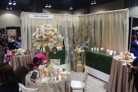 Bridal Shows by Pink Bridal Show 174 Recap Winter 2016 The Pink