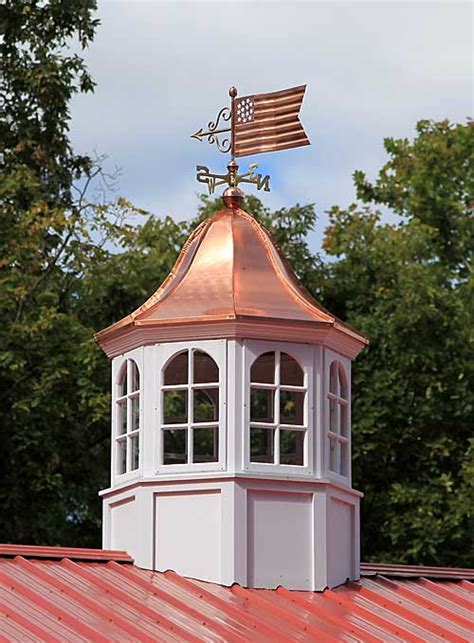 Cupola Pictures by Custom Cupolas York Pa Cupolacreationspa Octagon