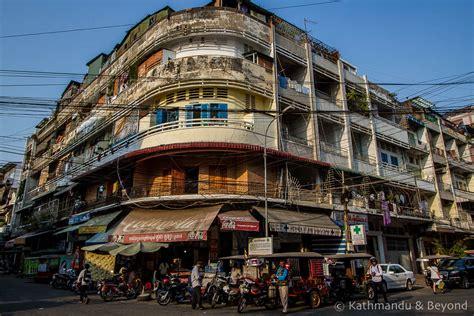 Phnom Penh Today by Phnom Penh S Distinctive Architecture Cambodia Travel Guide