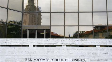 Mccombs School Of Business Mba Salary forbes names ut one of best values in business education