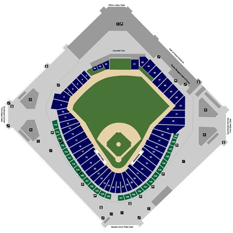 texas rangers ballpark parking map globe park map kelloggrealtyinc
