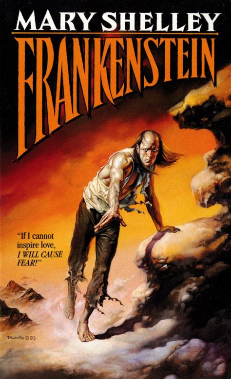 main themes of mary shelley s frankenstein artist profile 2 frankenstein mary shelley image lab