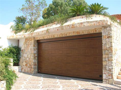porte sezionali intech srl porte da garage porte sezionali da garage
