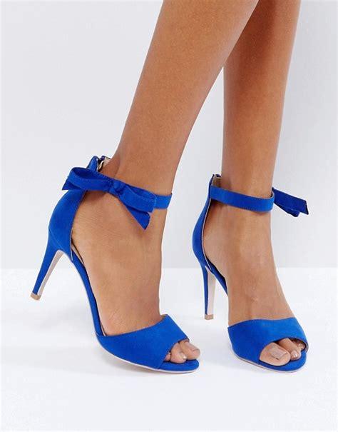 royal blue high heel sandals aidocrystal sandals new high heel royal blue