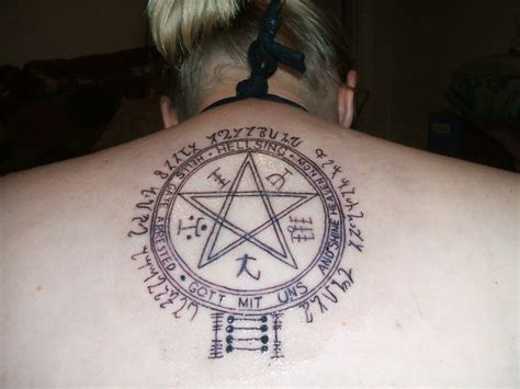 hellsing tattoo hellsing alucard s symbol by poorventrue on deviantart