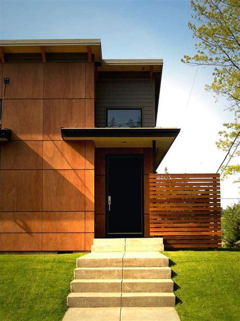 wood paneling exterior iktan improvement modern exterior wood panels