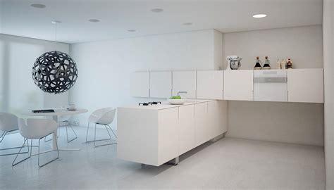 kitchen designs white kitchen design gorgeously minimal kitchens a super minimalist modern apartment in white