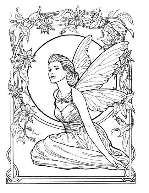 libro fantasy coloring adventure a mejores 234 im 225 genes de kleurplaten fantasie fantasy coloring pages en libros para