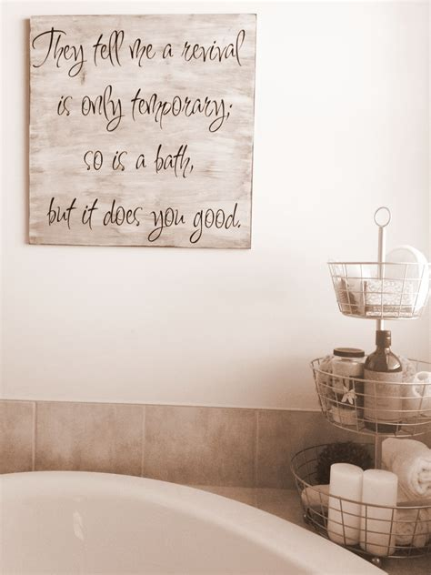 Wall Decor For Bathroom Ideas Pin By Kole On House Ideas Pinterest