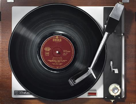 Vinyl Records World Records Vinyl 10 Fubiz Media