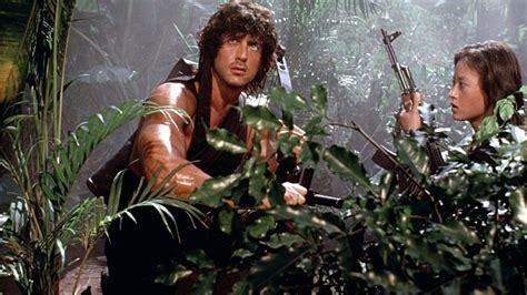 Film Rambo Di Vietnam | music n more rambo first blood pt ii