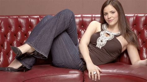 girls having on a couch download wallpaper 1920x1080 katharine mcphee girl legs