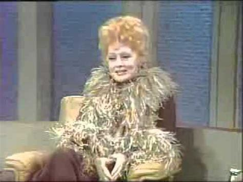 lucille show lucille on the cavett show 1974