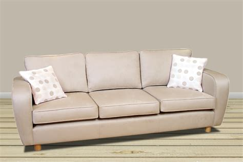 Handmade Sofa Uk - como three seater bott handmade sofas ltd