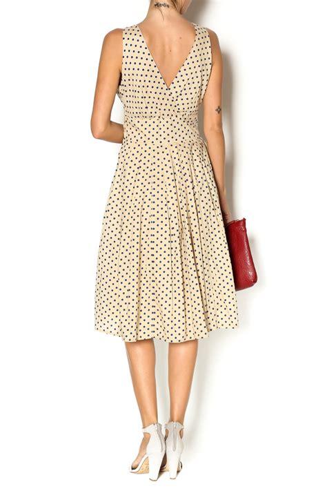 Dottie Dress by Aryeh Dottie Dress From Carolina By Jules Etc