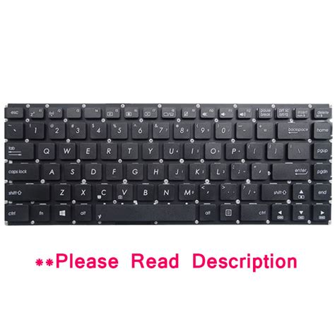 Keyboard Asus N46vj asus n46 n46jv n46vb n46vj n46vm n4 end 7 27 2017 10 40 pm