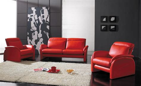 black and red living room furniture red leather couch living room gallery ideas amazing