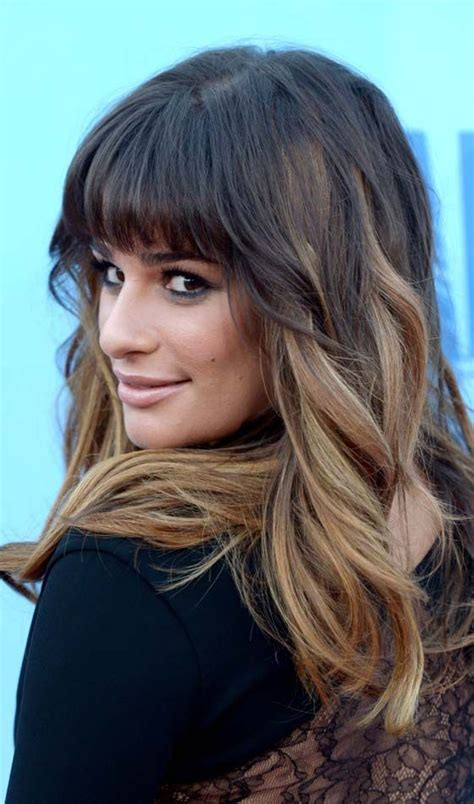 layered hairstyles that give lift to front and top of head 10 wispy long hairstyles to inspire you front fringe