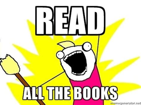 Reading Book Meme - cave reading love this meme