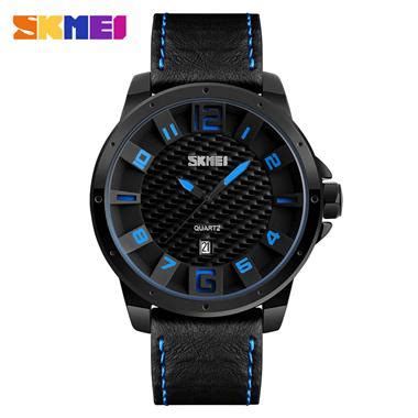 Skmei Jam Tangan Analog Pria 9149cl Black Blue New Sale skmei jam tangan analog pria 9150cl black blue jakartanotebook