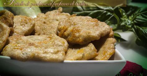 frittelle di sedano frittelle di zucchine al profumo di basilico cuore di sedano