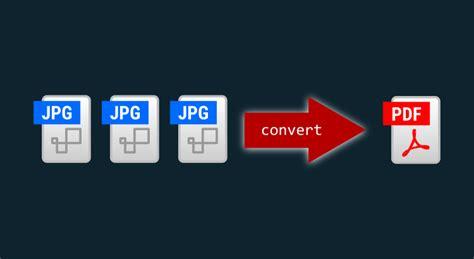 convertir muchas imagenes a un solo pdf convertir todas las im 225 genes de un directorio a pdf