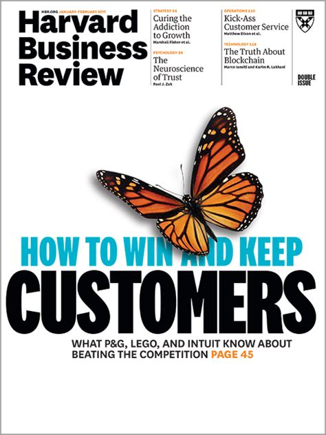 Haravard Mba Incoming Class 2017 by Harvard Business Review January February 2017