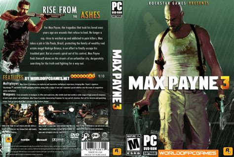 full version games free download for pc max payne 2 max payne 3 free download pc game full version