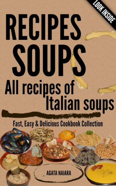 easy recipes recipes all in one cookbook books recipes soups all recipes of italian soups so many