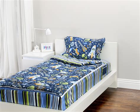 zippit bedding zipit bedding set zip up your sheets and comforter like
