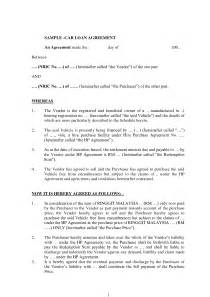 auto loan document template best photos of car payment agreement form template car