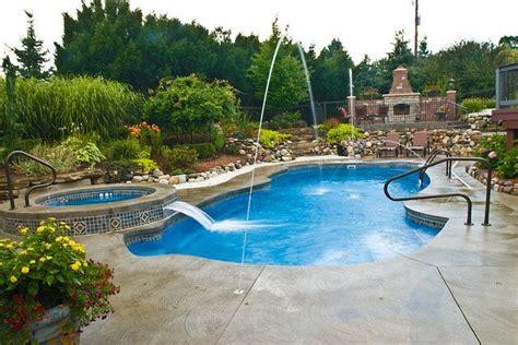 Pin By Barrington Pools On Freeform Pool Designs Pinterest Free Form Swimming Pool Designs