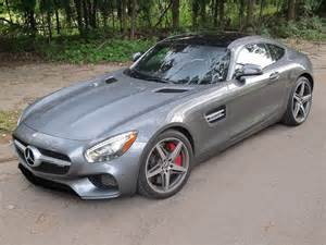 2016 Mercedes Gt Amg Notes From The Driveway 2016 Mercedes Amg Gt S